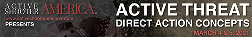 ACTIVE THREAT DIRECT ACTION CONCEPTS
